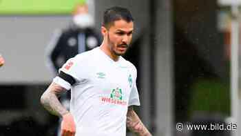 Werder Bremen: Leonardo Bittencourt trifft gegen Freiburg wie er will - BILD
