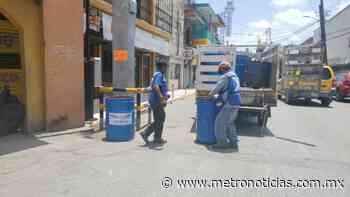 Mejora limpieza y recolección en Reynosa - Metro Noticias de Tamaulipas