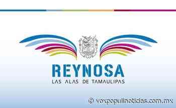 Este lunes 25 inicia entrega gradual de becas en Reynosa - Vox Populi