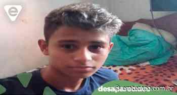 Jovem sai para vender picolé e desaparece misteriosamente em Manaus - EM TEMPO