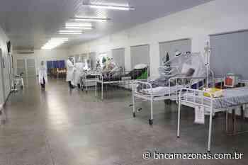 Coronavírus se alastra pelo interior e supera Manaus em casos - BNC Amazonas