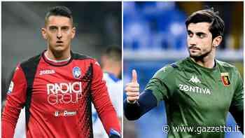 Calciomercato Atalanta: Premier League  su Gollini, idea Perin