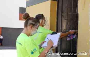 São Caetano do Sul, Diadema, Ribeirão Pires e Rio Grande da Serra orientam sobre uso de máscaras - Adamo Bazani