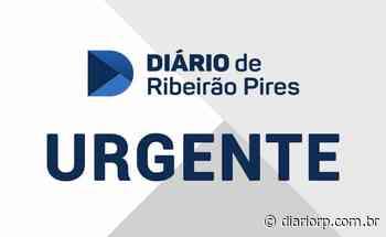 Rio Grande da Serra confirma segunda morte por Covid-19 - Diário de Ribeirão Pires