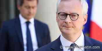 Soldes d'été, Renault... Trois points à retenir de l'interview de Bruno Le Maire sur BFMTV