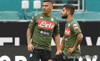 Allan in grande forma, si è allenato nella sua villetta di Quarto! Gattuso ha già fatto una scelta - AreaNapoli.it