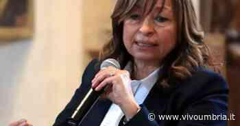 Donatella Tesei al quarto posto nella Top Ten del gradimento dei Governatori - Vivo Umbria