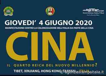 Cina Quarto Reich del nuovo millennio? - Agenzia Stampa Italia