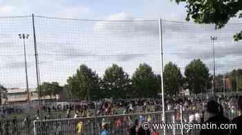 VIDEO. En pleine crise du coronavirus, un match de foot inter-quartiers réunit 400 personnes à Strasbourg