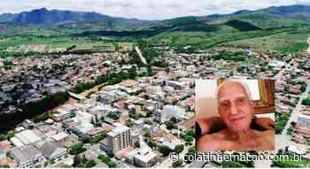 Baixo Guandu-ES registra a segunda morte por Coronavírus - Colatina em Ação