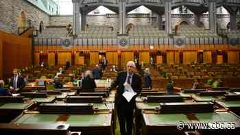 Debate over future of Parliament during COVID-19 resumes Monday