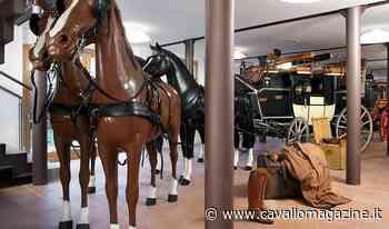 Il Museo delle carrozze d'epoca di Codroipo a Villa Kechler - CavalloMagazine
