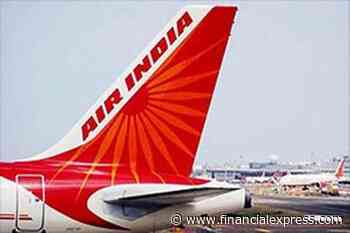 SC allows Air India to fly for ten days with middle seats filled in scheduled aircraft