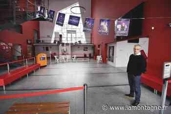 Culture - Des écrans noirs pour les cinémas du Cantal - La Montagne