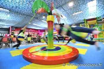 À Aurillac, les parcs de loisir et de sport indoor sont dans le flou - Aurillac (15000) - La Montagne