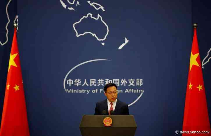 China says opposes all U.S. restrictions on Chinese airlines