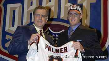 Carson Palmer: Joe Burrow needs patience, Bengals drafted No. 1 for a reason
