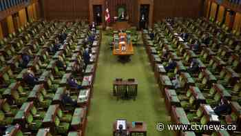 MPs to meet today to decide on resuming Parliament during pandemic