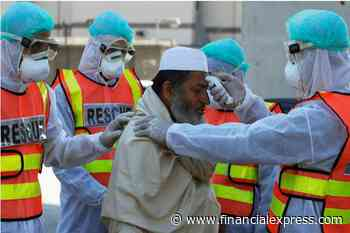 Pakistan COVID-19 cases steadily go up to 56,349; death toll at 1,167