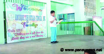 Antique mayors call for delay of school opening - Panay News