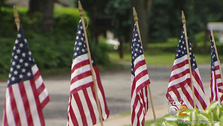 Bethel Park To Hold Public Memorial Day Ceremony