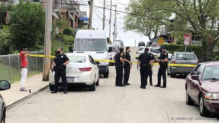 Pittsburgh Police Have Arrest Warrant, Looking For Man Involved in Brookline Shooting