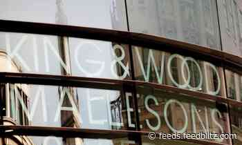 King & Wood Mallesons Reappoints Top Australia Partner for Another 3 Years