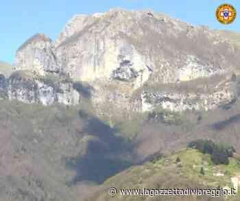 Cade sul Monte Nona, ferito alpinista - lagazzettadiviareggio.it