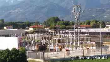 Viareggio e Torre del Lago per ore senza corrente elettrica - Il Tirreno