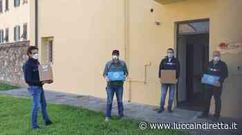 Nuovo emporio alimentare solidale inaugura a Viareggio - LuccaInDiretta