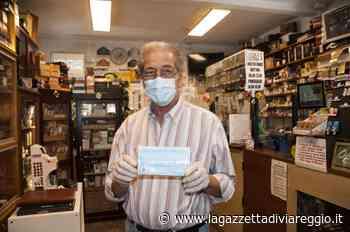 Le mascherine da 0,50 centesimi sono arrivate a Viareggio - lagazzettadiviareggio.it