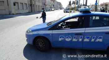 Blitz antiprostituzione sul viale dei Tigli a Viareggio - Luccaindiretta - LuccaInDiretta