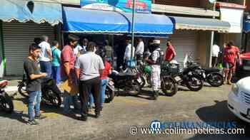 Aplican operativo sanitario conjunto en Manzanillo: SGG - colimanoticias