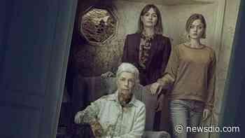 Baffling Trailer for Madness Creepy Horror Thriller RELIC Starring Emily Mortimer - Newsdio - NewsDio