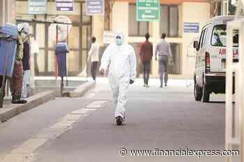 Delhi records 635 fresh cases of COVID-19, total deaths 276 so far