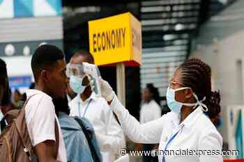 Coronavirus Pandemic: Africa mounts a robust response to COVID-19