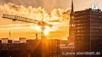 Wetter in Hamburg: Viel Wind zum Wochenauftakt und eine knappe Pfingst-Kiste