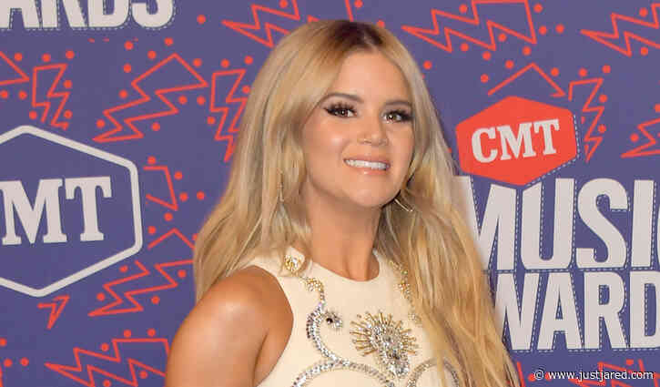 Maren Morris Shares Adorable Photo of Son Hayes as He Turns Two Months Old!