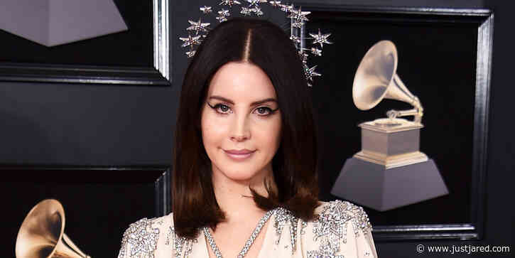 Lana Del Rey Drops Spoken Word Piece 'Patent Leather Do-Over' After Backlash For Instagram Comments