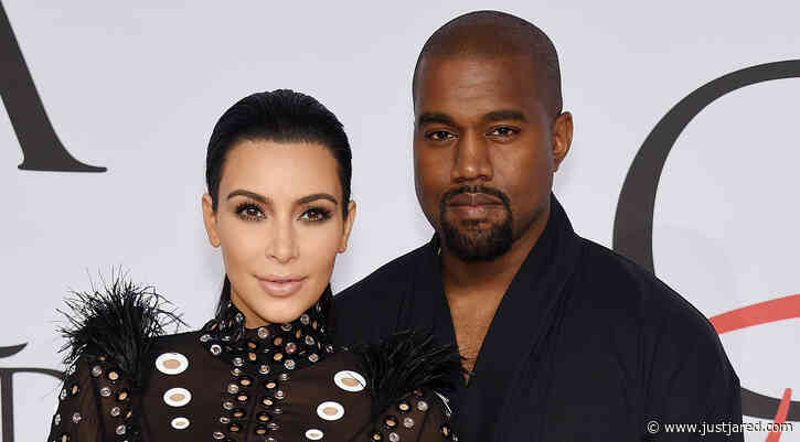Kim Kardashian & Kanye West Celebrate Sixth Wedding Anniversary: 'Forever To Go'