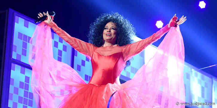 Diana Ross Didn't Realize This Famous Song of Hers Was a Gay Anthem