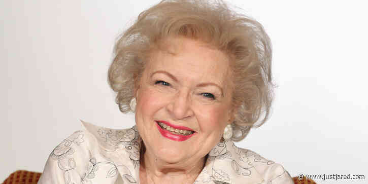 Betty White Gives Fans Update On How She's Doing Amid Quarantine