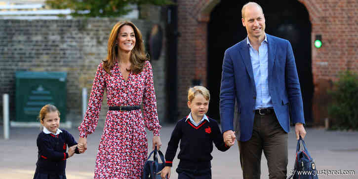 Princess Charlotte Might Not Return To School If It Reopens This Summer - See Why Here