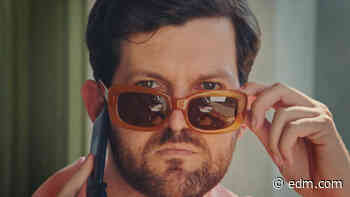 """Day 2 of Dillon Francis' Virtual Festival """"IDGAFOS Weekend"""" Is Live - EDM.com"""