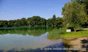 Rumilly - Se promener enfin au Plan d'eau - L'Hebdo des Savoie