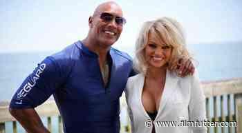 Pamela Anderson mag den Baywatch-Film nicht - Filmfutter