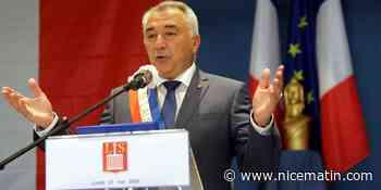 Joseph Segura réélu maire de Saint-Laurent-du-Var en l'absence de l'opposition