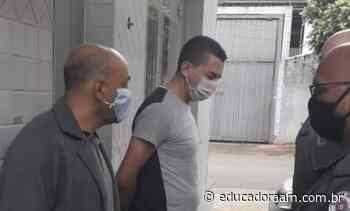 Educadora AM - Justiça de Limeira decreta prisão preventiva do ex-jogador Piá - Educadora