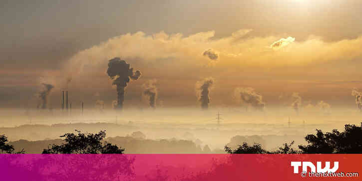 Emissions have dropped 17% — but it doesn't mean we're addressing climate change