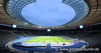 Neues Stadion 2025? Wird wohl nichts! - Berliner Kurier